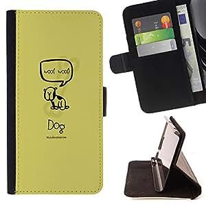 Dragon Case - FOR Samsung Galaxy Core Prime - to make someone strong - Caja de la carpeta del caso en folio de cuero del tir¨®n de la cubierta protectora Shell