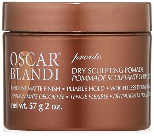 Oscar Blandi Pronto Dry Sculpting Pomade, 2 oz ()