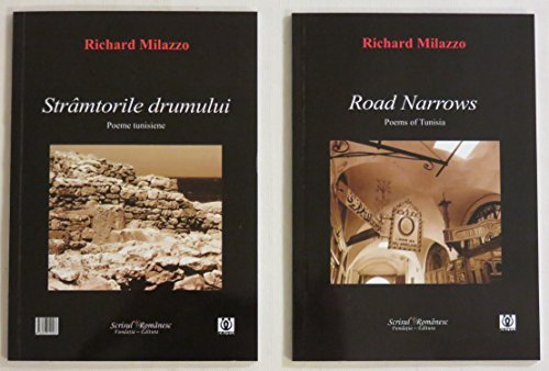 Download Road Narrows: Poems of Tunisia 2013 pdf