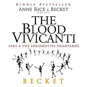 The Blood Vivicanti Part 6 Audiobook