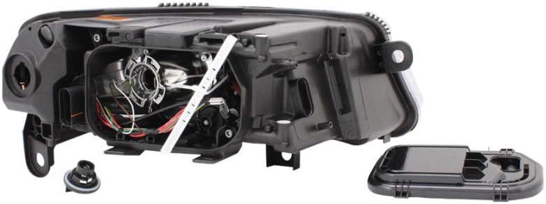 Xenon Scheinwerfer D2S Links f/ür A6 C6 4f 04-08