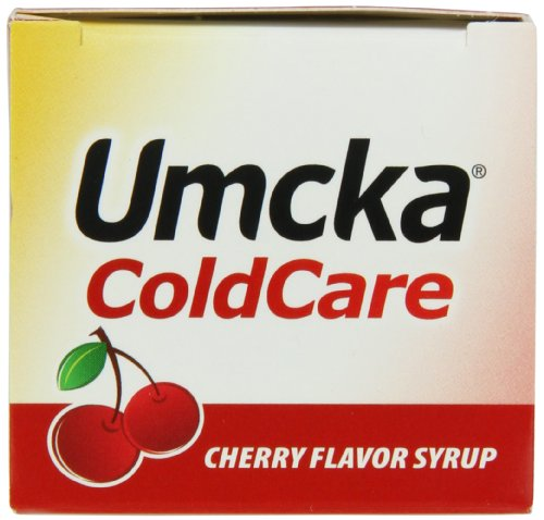 033674152737 - Nature's Way Umcka Cherry Syrup (Alcohol Free), 4 Ounce carousel main 8