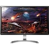 """LG 27"""" 27UD59-B Ultra HD 4K LED IPS LCD Monitor Dual HDMI DisplayPort"""