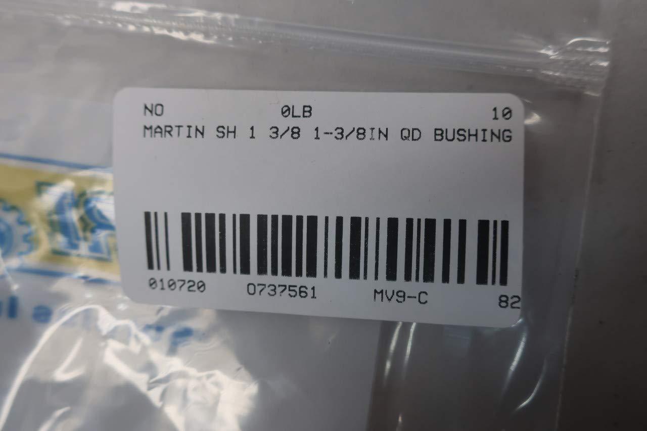 MARTIN SH 1-3//8IN QD Bushing