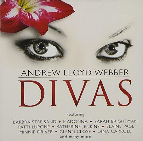 Andrew Lloyd Webber Divas (Music Webber Andrew Lloyd)