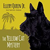 The Yellow Cat Mystery | Ellery Queen Jr.