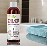 Best Hair Loss Shampoo Potent Hair Loss Fighting