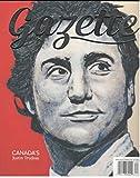 Gazette Magazine (Issue 2, Justin Trudeau)