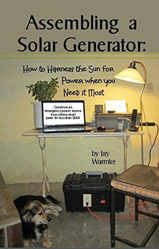 - Assembling a Solar Generator: How to Harness the Sun for Power When You Need It Most