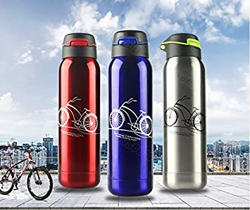 Amazon.com: 500 ml termo taza thermos Taza para té Thermos ...