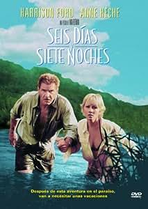 Seis Días Y Siete Noches [DVD]