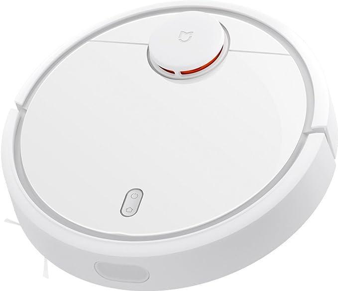 Xiaomi SDJQR01RR Vacuum, W, 55 Decibeles, Blanco: Amazon.es: Hogar