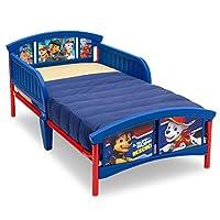 Delta Children Plastic Toddler Bed, Disney The Lion King