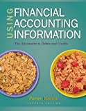 Bundle: Using Financial Accounting Information: The Alternative to Debits and Credits, 7th + CengageNOW Printed Access Card, Gary A. Porter, Curtis L. Norton, 1111287848