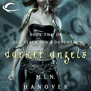 Darker Angels Audiobook