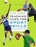 img - for Teaching Cues for Sport Skills for Secondary School Students (5th Edition) book / textbook / text book