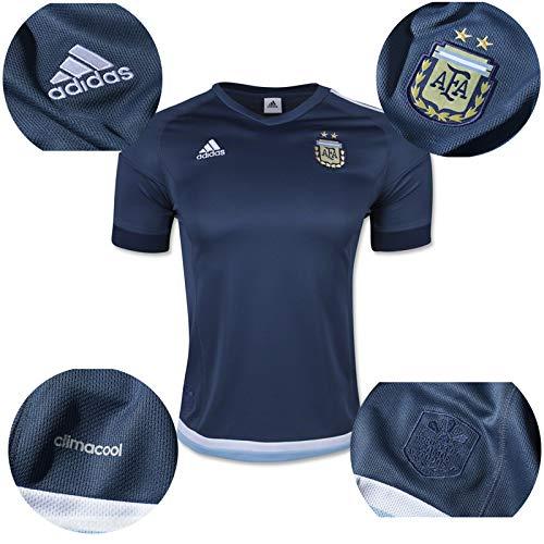 adidas Argentina Away Jersey ()