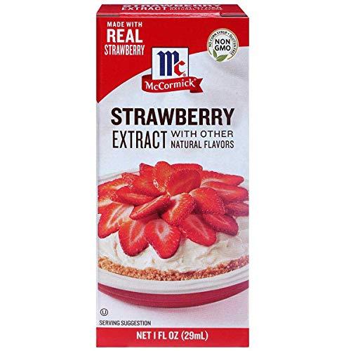 strawberries extract - 8