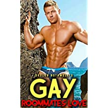 Gay: Roommate's Love (First Time Gay, Gay Fiction, Gay Romance, First Time Gay Romance)