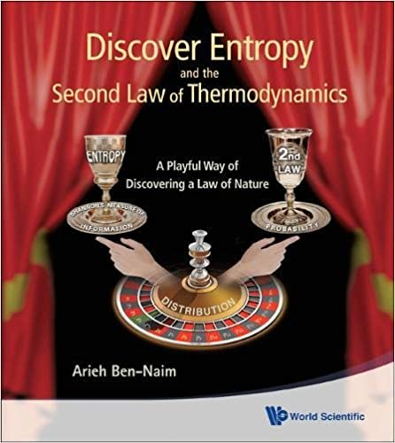 Book Discover Entropy and the Second Law of Thermodynamics: A Playful Way of Discovering a Law of Nature