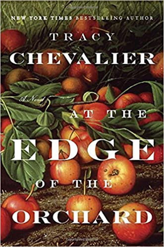 Image result for the edge of the orchard