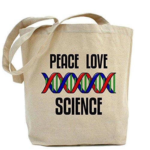 Adn nbsp; Bolso Cafepress Diseño Único Ciencia 8xEqawzp