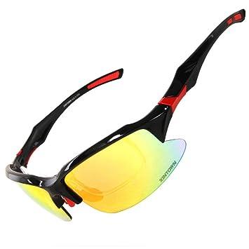 Gwell Set-8 de Gafas de Sol Polarizadas para Hombre y Mujer ...