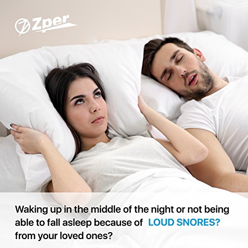 ZPER-Nasal-Dilator-Reusable-Anti-Snoring-Device-for-Comfortable-Deep-Sleep-Effective-Natural-Aid-Physical-Exercise-Flexible-Soft-Silicone-4-Pairs-2x-Big-2x-Small-with-travel-case