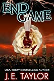 End Game (Games Thriller Series Book 3)