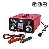 Automatic Smart Battery Charger 12V/24V/36V/48V/60V/72V Voltage Current Adjustable Fast Charging for Golf Cart