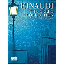 Einaudi - The Cello Collection: Book with Online Audio