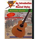 UBXpress, An Introduction to Musical Styles For Acoustic Guitar
