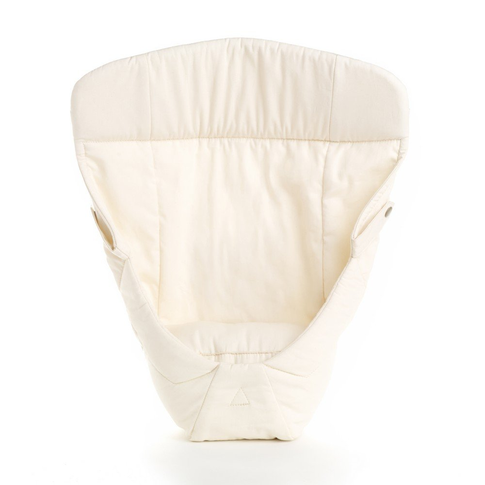 Ergobaby infant insert collection organic (3.2-5.5 kg), Natural IIGNTLV3