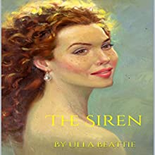 The Siren Audiobook by Ulla Beattie Narrated by Sangita Chauhan