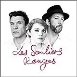 Les Souliers Rouges (CD Digifile - Tirage Limité)