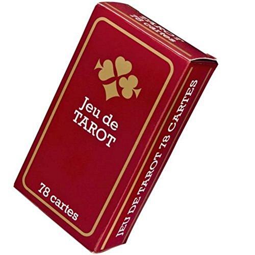 Cartes 78 Of Tarot De Jouer 10 Jeu Pour 1wTUO