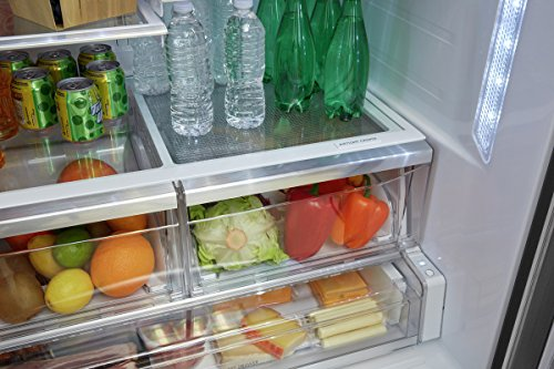 Kenmore elite bottom freezer refrigerator ☆ BEST VALUE