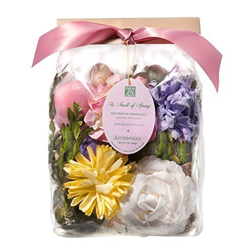 Spring Potpourri - Aromatique 9 Ounce Bag Potpourri The Smell of Spring