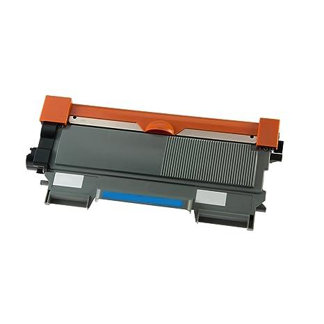 ECS Cartucho de tóner Compatible sustituir TN2220 para Brother DCP ...