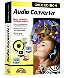 Audio Converter - Edit and Convert your sound files to other audio formats