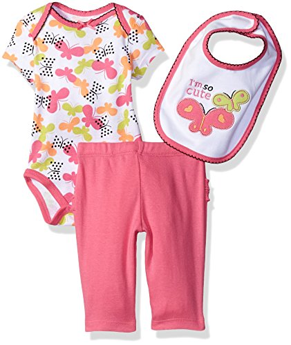 Butterfly Baby Set - 3