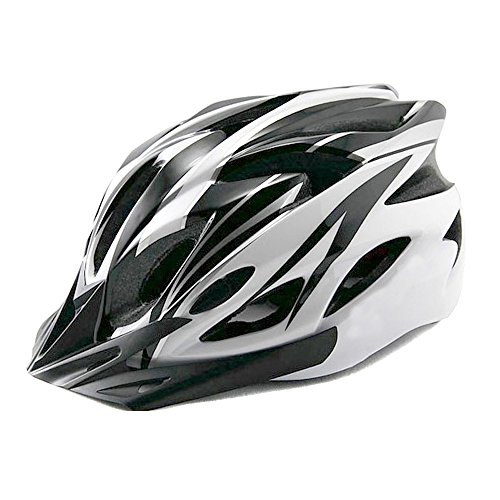 Ezyoutdoor-Mountain-Road-Bicycle-Helmets-Ultralight-18-Vents-Cycling-Helmet-with-Visor-with-Removable-Antibacterial-Pads-for-Adult