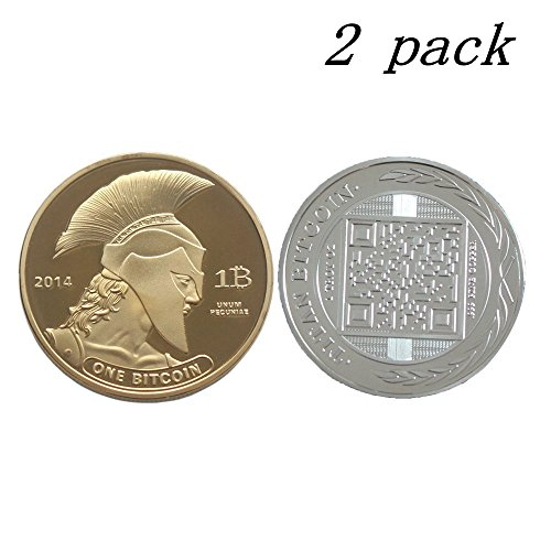 Copper Commemorative Coin - 7