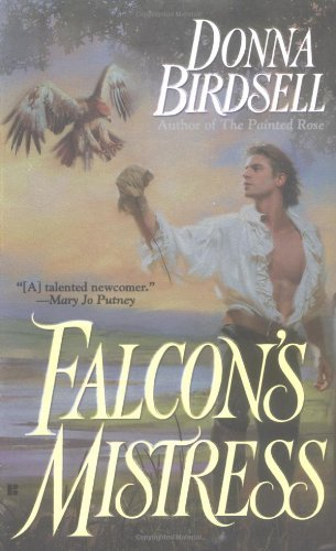Download Falcon's Mistress (Berkley Sensation) by Donna Birdsell (2005-10-04) ebook