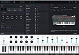 Arturia MicroBrute SE Analog Synthesizer RED