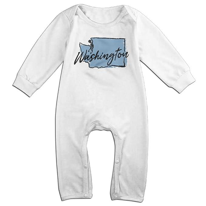 Mri-le1 Newborn Baby Bodysuits Hawaiian Heart Baby Rompers