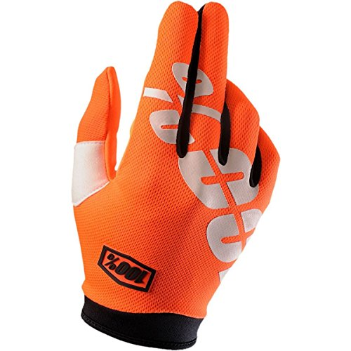100  Itrack Gloves Caltrans Black  Xl   Mens