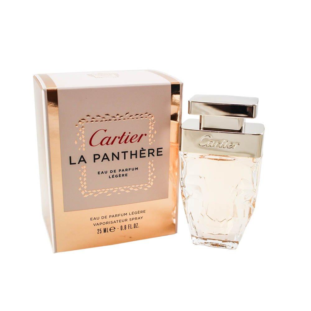 Cartier Léger De Flacon Pour Parfum En Le Eau Femme Panther 2DH9YEIW