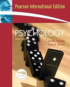 Paperback Psychology Book