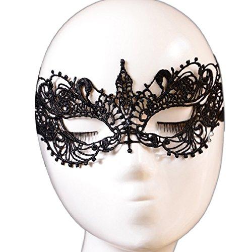 BESSK (Lace Mask)
